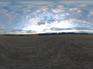 Field HDR 360