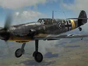 Messerschmitt BF109F2