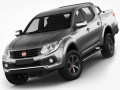 Fiat Fullback 2016