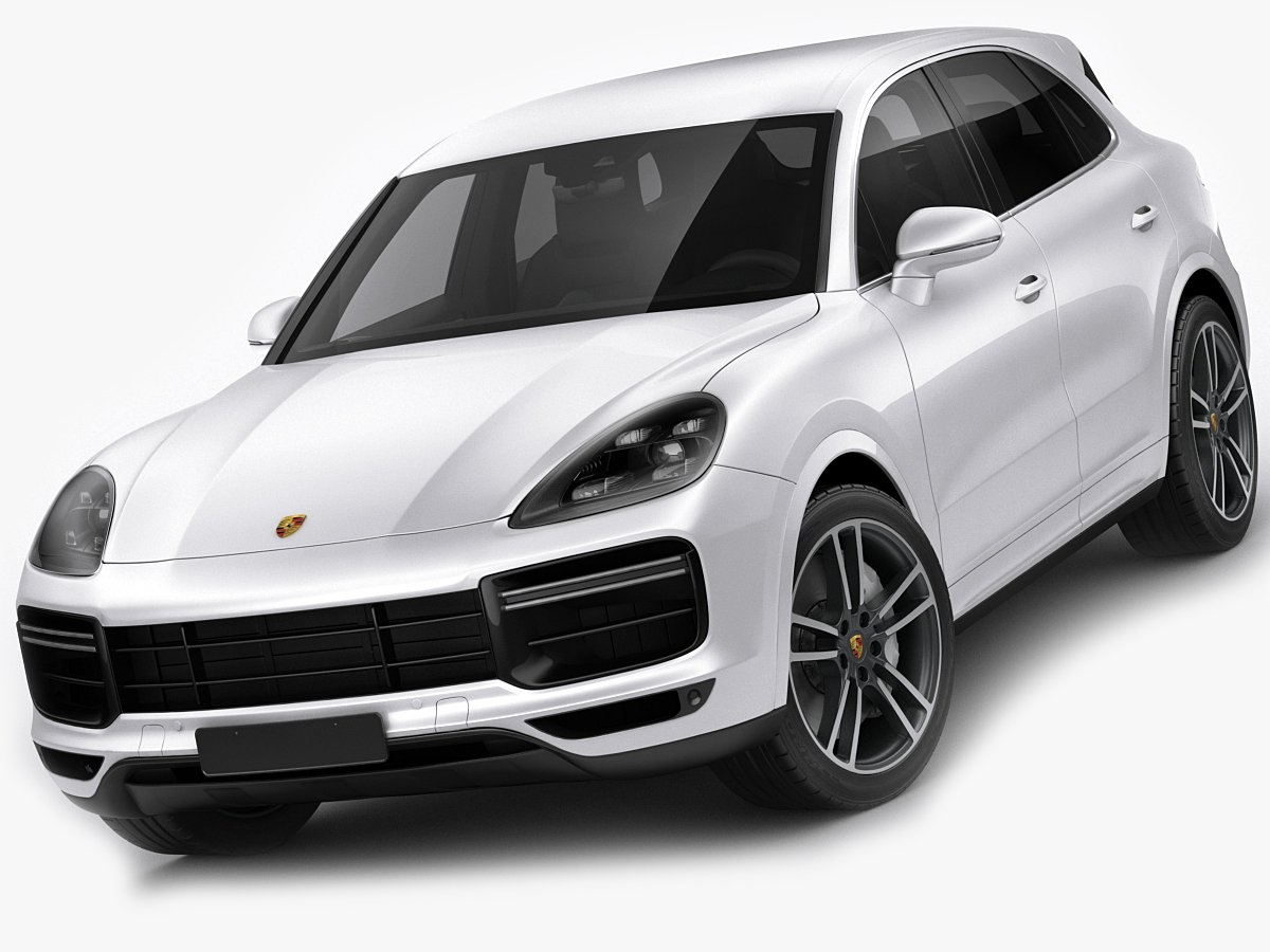 Porsche Cayenne Model Concept and Review