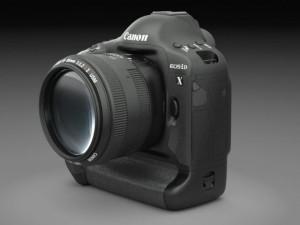 Canon Eos 1Dx DSLR Camera