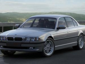 BMW 7 e38 1994  2001