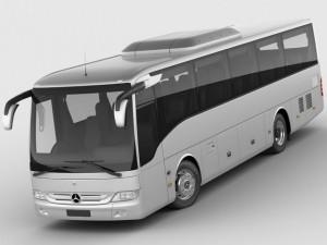Mercedes Tourismo K