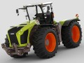 Claas Xerion 2014