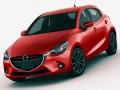 Mazda 2 Demio