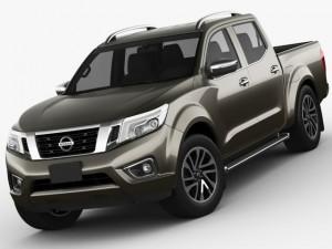 Nissan Navara  NP300  Frontier