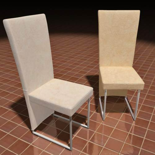 Download free Chair ROLF BENZ 3D Model