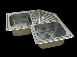 Kitchen sink Angular 2B