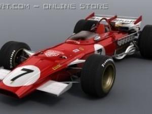 Ferrari F1 312b
