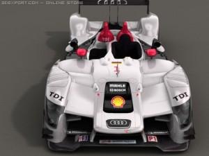 Audi R15 LM