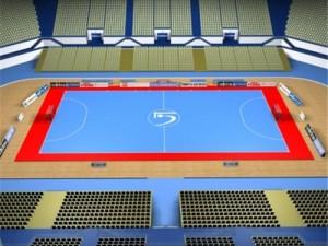 UEFA Futsal Arena