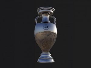 Soccer Trophy 2016 France