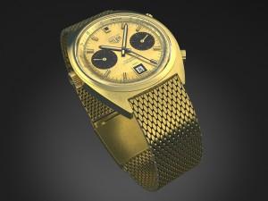 Tag Heuer Carrera 1158 watch