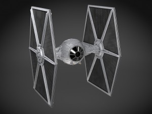 Star Wars TIE-Fighter v1