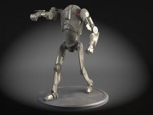 Star Wars B2 Battle Droid