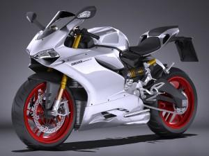 Ducati Panigale 959 2016