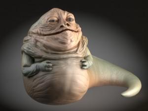 Star Wars Jabba the Hutt