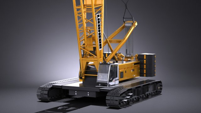 bc model in rig