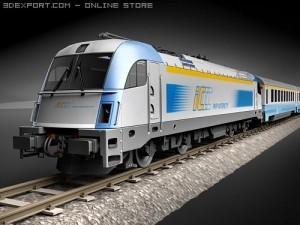 Taurus Train
