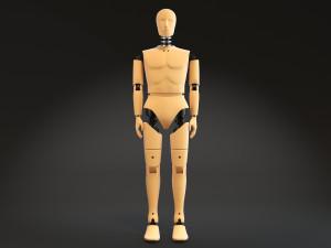 dummy 3D Models - Download 3D dummy Available formats: c4d, max, obj