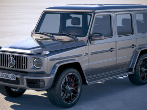 G63 3D Models - Download 3D G63 Available formats: c4d, max