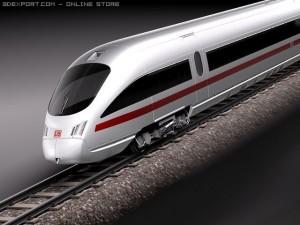 ICET Train 2011