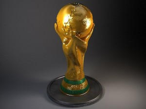 Fifa Cup Trophy