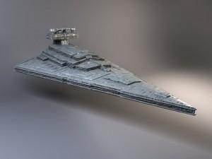 StarWars Star Destroyer