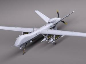 Reaper MQ9 US Drone Predator