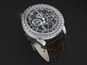 Patek Philippe Grand Complications mens watch