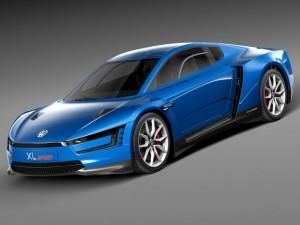 Volkswagen XL Sport 2015