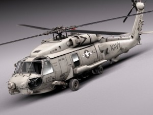 Sikorsky SH60 Seahawk