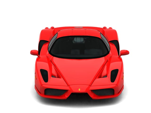 Ferrari Enzo 3d Model In Sport Cars 3dexport