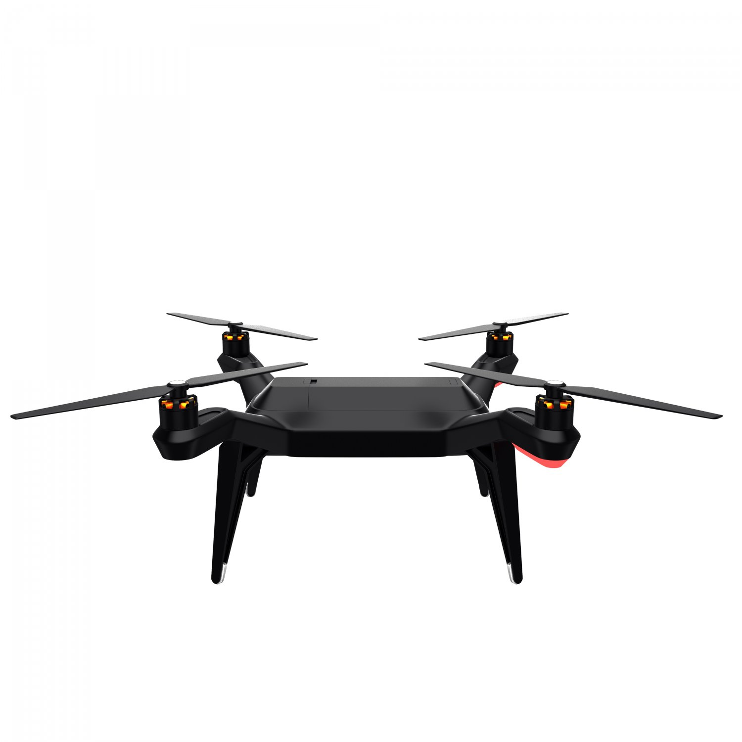 3DR solo quadcopter drone 3d model vray 3D Model in Helicopter 3DExport