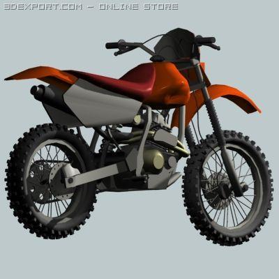 Model C4d Max Obj S Fbx Lwo