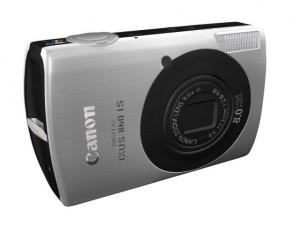 Canon Digital IXUS 860 IS