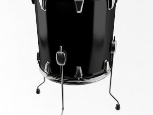 Floor Tom Drum