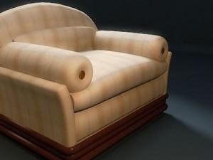 armchair CLEIN