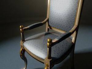chair ampir