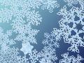 Crystal Snowflakes TGA