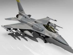 F16E block 60