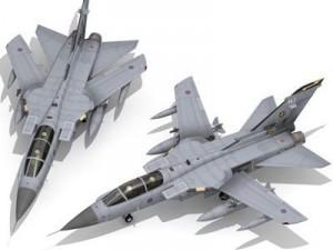 Tornado ADV RAF