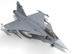 JAS 39 Hungarian