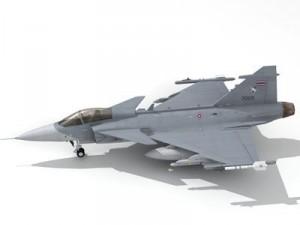 JAS 39A Thai