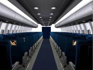 Interior plane 3