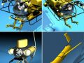 Submarine collection