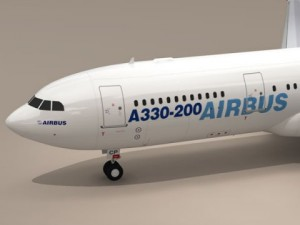 Airbus A330200