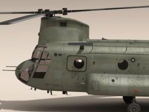 CH47 US Army
