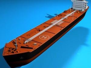 Tankership