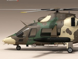AW109LUH South Africa